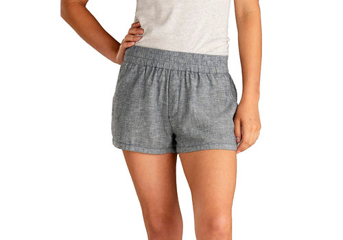 Toad & Co Toad & Co Women's Tara Hemp Short