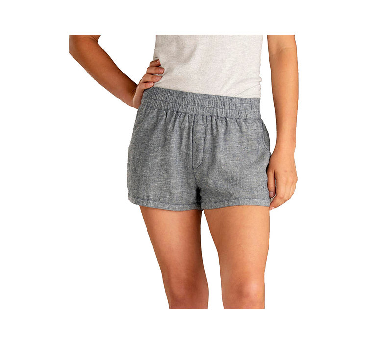 Toad & Co Women's Tara Hemp Short