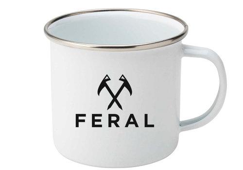 FERAL FERAL Camp Mug