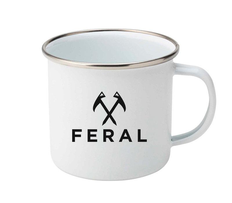 FERAL Camp Mug