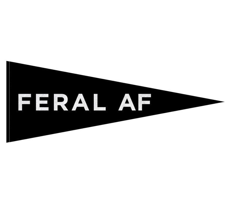 FERAL Pennant FERAL AF