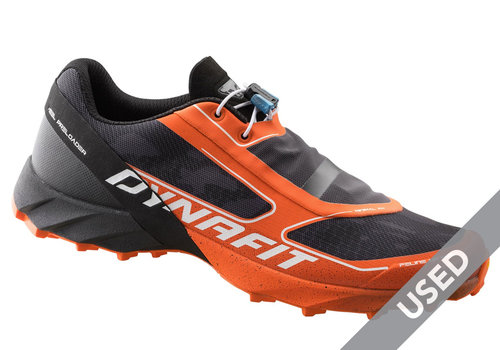 Dynafit Men's Feline Up Pro Trail Running Shoes Size 10 USED