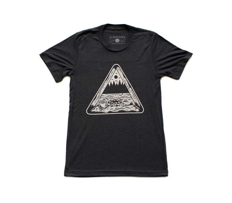 Moore Collection Tent View Tee