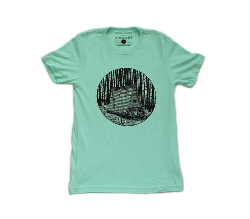 Moore Collection Cabin Tee