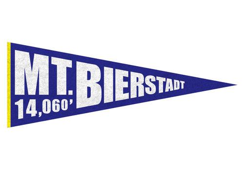FERAL FERAL 14ers Pennant Mt. Bierstadt