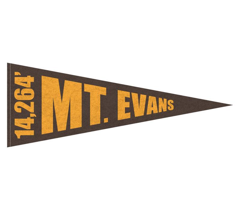 FERAL 14ers Pennant Mt. Evans