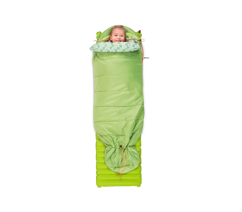 NEMO Punk Kid's 20 Deg Sleeping Bag