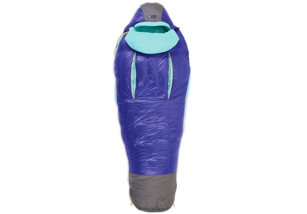 Nemo NEMO Switchback Ultralight Foam Sleeping Pad