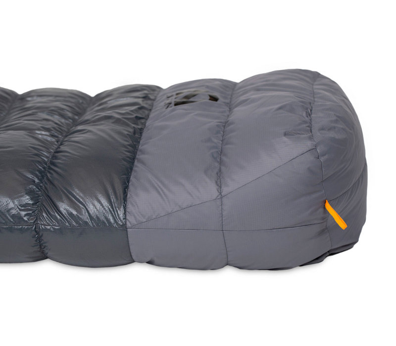 NEMO Sonic -20 Deg Mountaineering Down Sleeping Bag (2019)