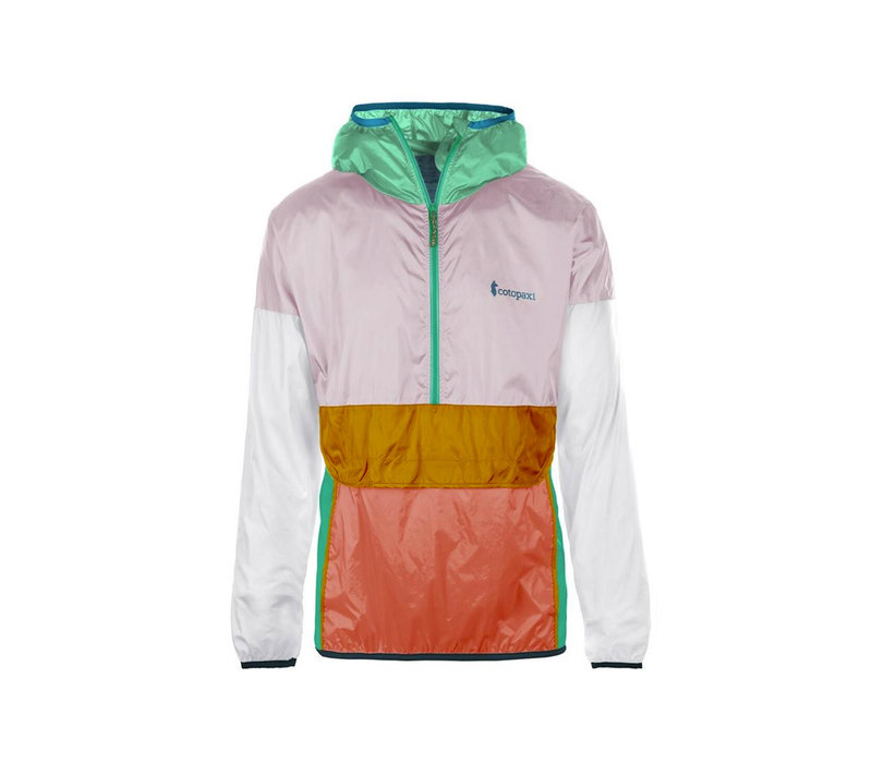 Cotopaxi Teca Windbreaker HZ