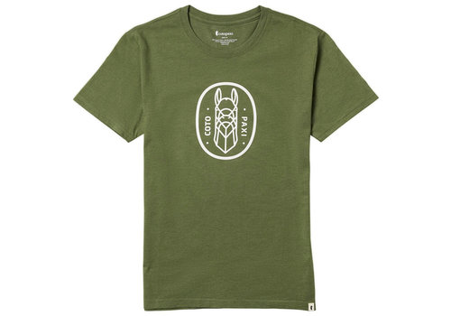 Cotopaxi Men's Noble Llama T-shirt