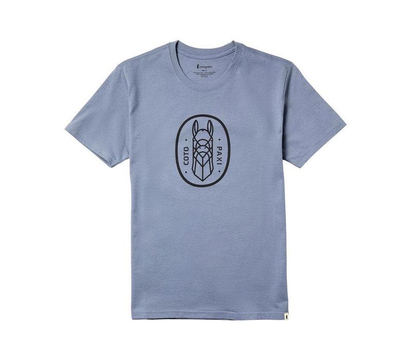 Cotopaxi Men's Noble Llama T-shirt