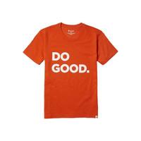 Cotopaxi Women's Do Good T-Shirt