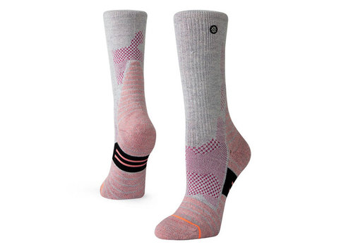 Stance Women's Uncommon Twist Trek Medium Cushion Crew Socks