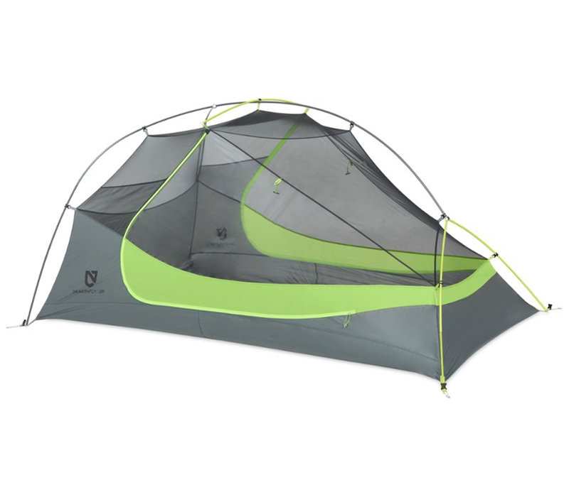 NEMO Dragonfly 2P Backpacking Tent