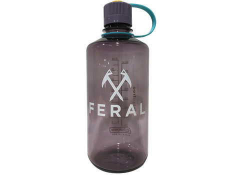 FERAL FERAL Denver Nalgene Narrow Mouth 32 oz.