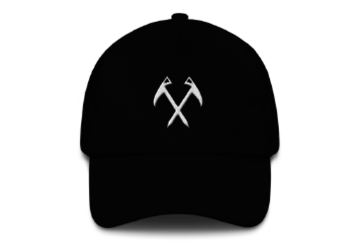 FERAL FERAL Back to Basics Dad Hat