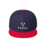 FERAL FERAL Tecumseh Hometown Pride Hat