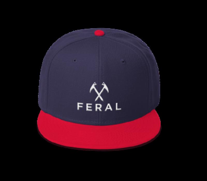 FERAL Tecumseh Hometown Pride Hat