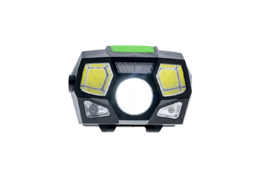Luna Litez Rechargeable Motion 200 Lumen Headlamp
