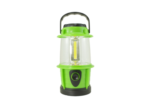 Luna Litez COB Led Mini Lantern
