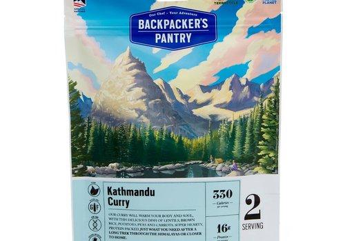 Backpacker's Pantry Backpacker's Pantry Kathmandu Curry (2 Servings - 6.6 oz.)