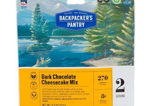 Backpacker's Pantry Backpacker's Pantry Dark Chocolate Cheesecake Mix