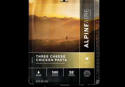 AlpineAire Alpine Aire Three Cheese Chicken Pasta Dehydrated Food (5oz.)