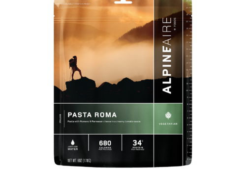 AlpineAire Alpine Aire Pasta Roma Dehydrated Food (6oz.)