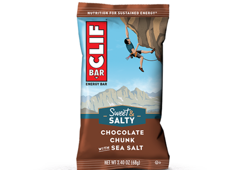 Clif Clif Bar Sweet & Salty Energy Bar