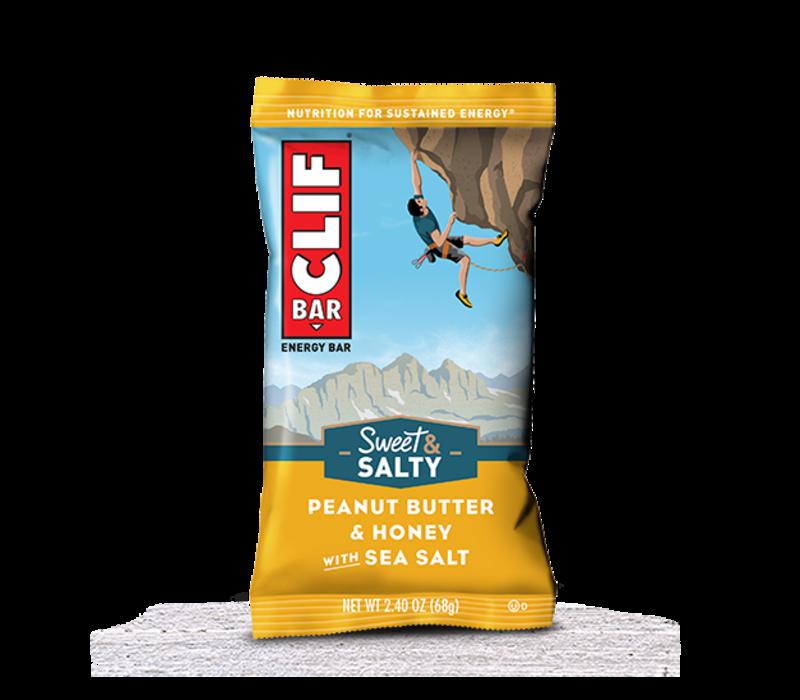 Clif Bar Sweet & Salty Energy Bar