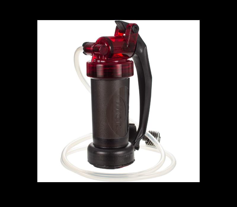 MSR Miniworks EX Micro Water Filter