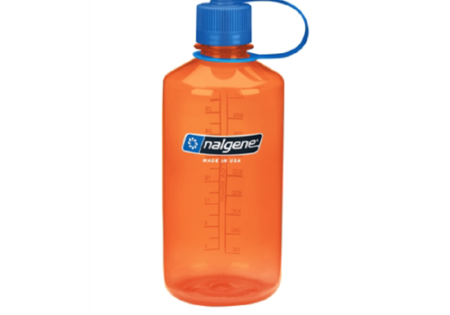Nalgene Nalgene Narrow Mouth 32oz Water Bottle