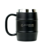 EcoVessel EcoVessel 16oz Double Barrel Insulated Mug w/ Handle