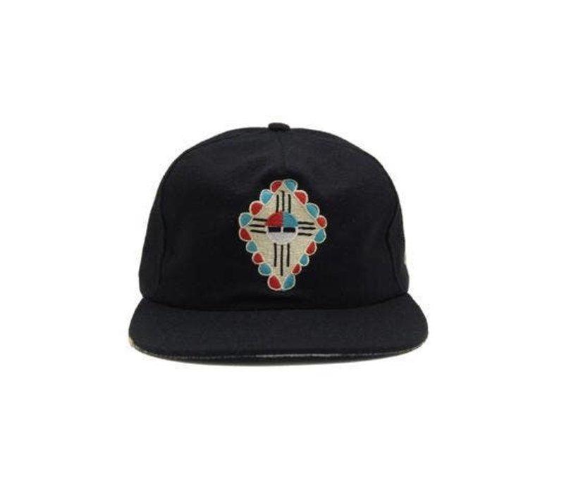 The Ampal Creative Strapback Hat