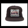 The Ampal Creative The Ampal Creative Strapback Hat