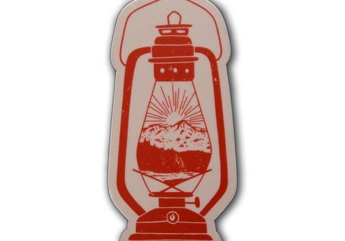 Moore Collection Moore Collection Lantern Sticker