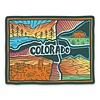 Keep Nature Wild Keep Nature Wild Colorado Landscape Sticker