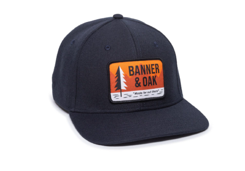 Banner and Oak Banner & Oak Alpine Hat