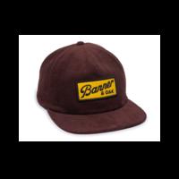 Bannerr & Oak Uncle Ray Hat
