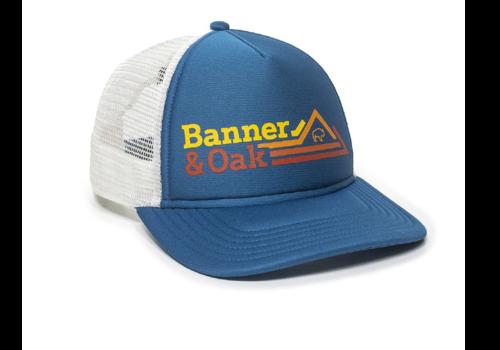 Banner and Oak Banner & Oak Rockhopper Hat