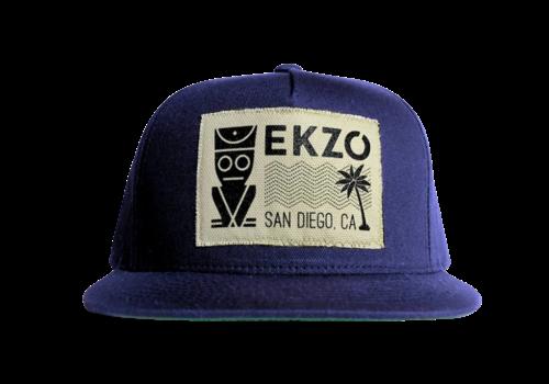Ekzo Ekzo Snapback Hat