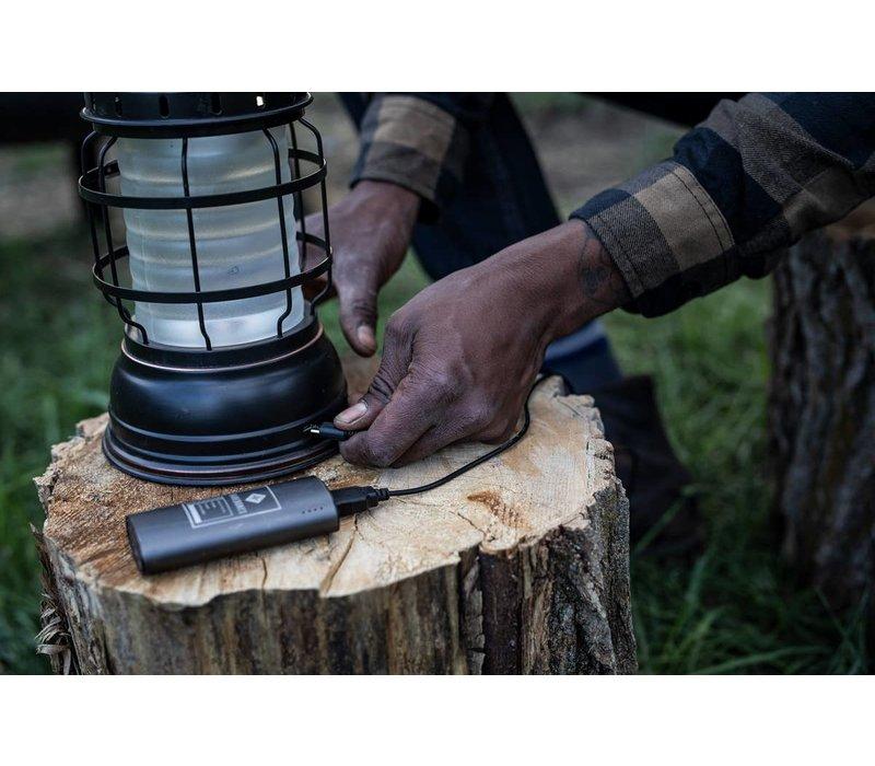 Barebones Forest Lantern