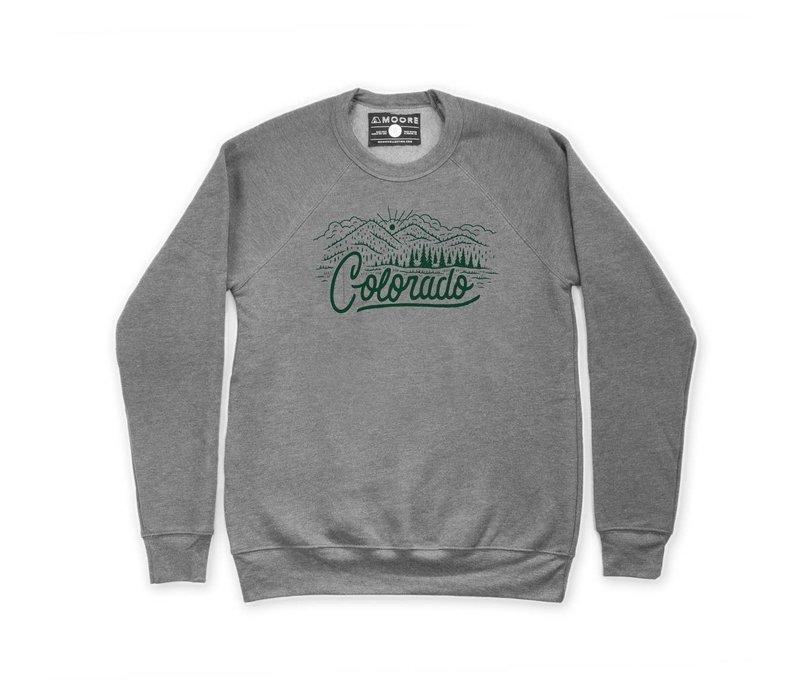 Moore Collection Colorado Sweatshirt