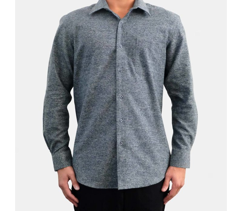 Ekzo Men's Flannel Shirt