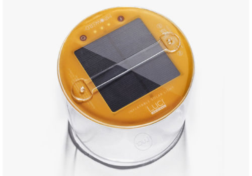 MPOWERED Luci Original Inflatable Solar Light