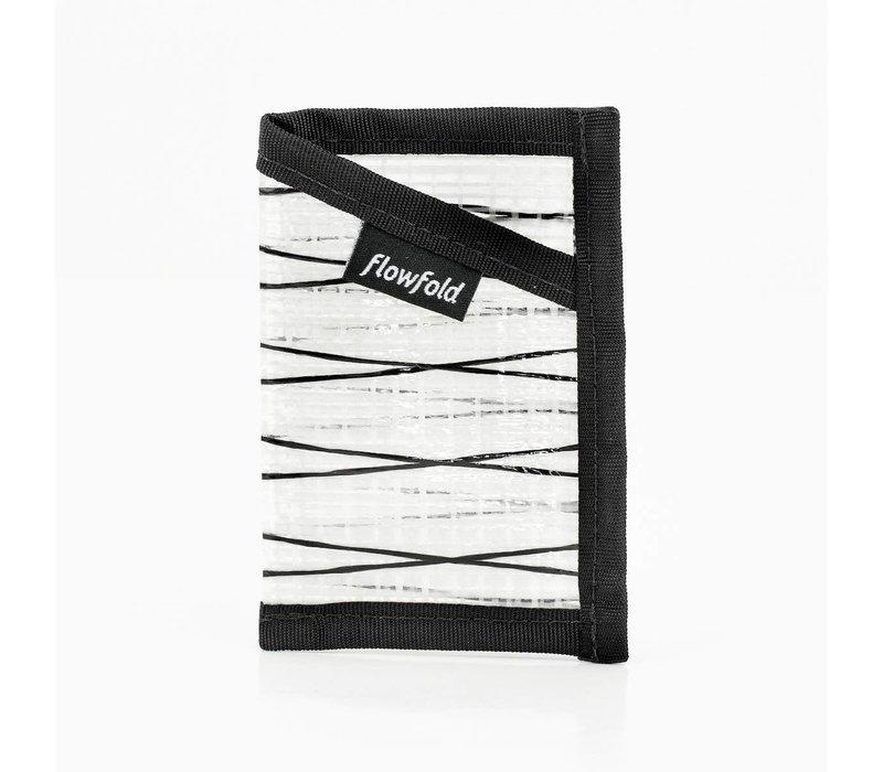 Flowfold Minimalist Card Holder