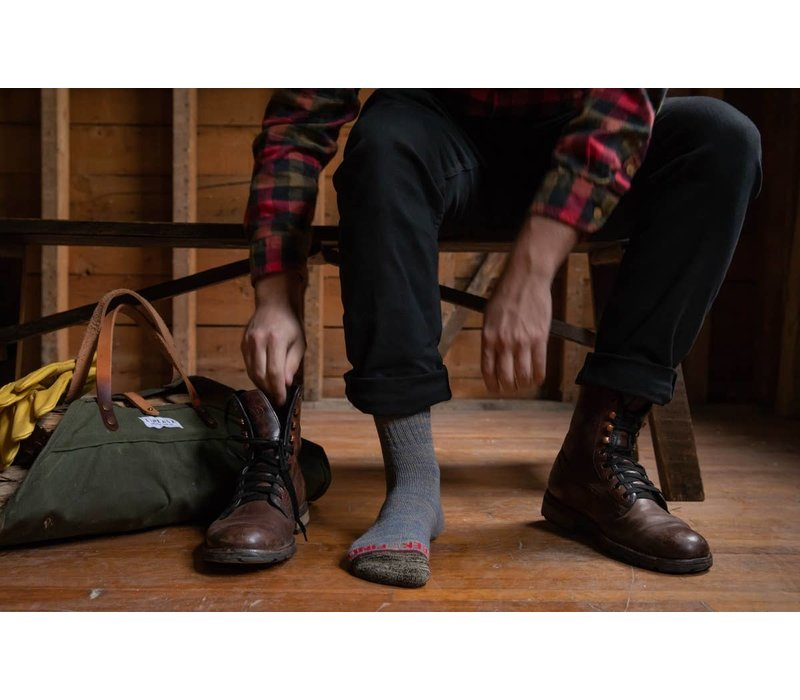 Green Cove Collective Seek & Find Camp Sock