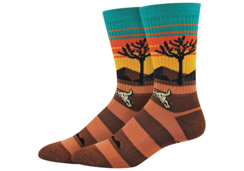 Sock Harbor Sock Harbor Joshua Tree Active Socks