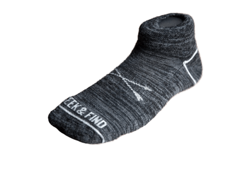 Green Cove Collective Green Cove Commonwealth Lite Quarter Sock